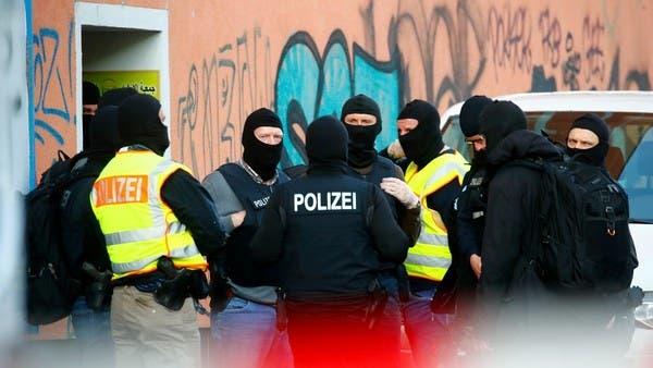 Allemagne: 12 individus accusés d'avoir planifié des attaques armées contre des musulmans