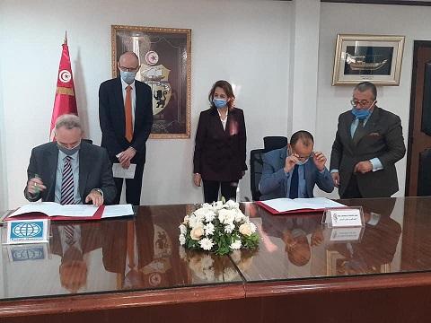 Tunisie:  Un don néerlandais d'un million de dollars pour soutenir les agriculteurs tunisiens