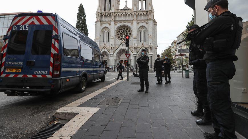 France : Attentat de Nice : Quatre nouvelles personnes placées en garde à vue