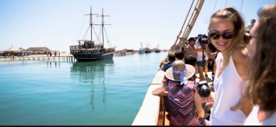 Tunisie: l'OMT: La Tunisie sera la meilleure destination touristique dans la période post épidémique