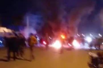 URGENT- Bizerte : Escarmouches nocturnes et afflux des forces militaires