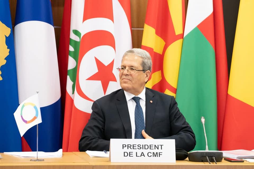 Tunisie-USA: Le ministre des Affaires Etrangères en visite à New York
