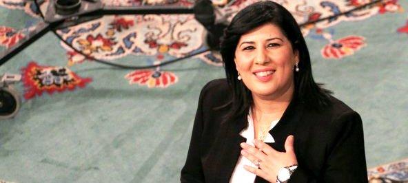 Tunisie – Abir Moussi: L'«homme» à abattre!