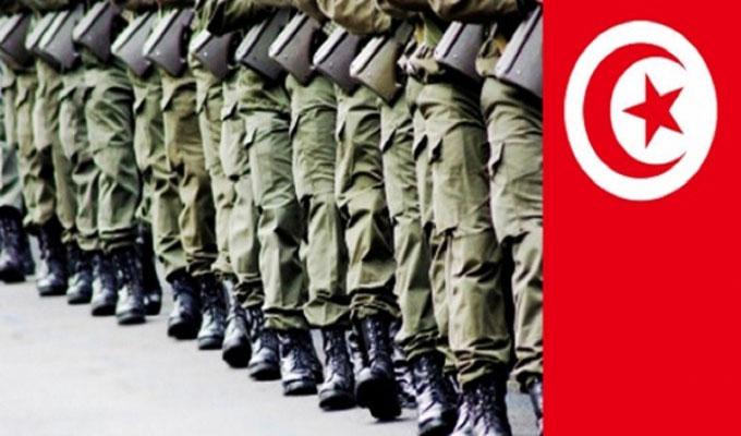 Tunisie: Le service militaire bientôt obligatoire pour les deux sexes
