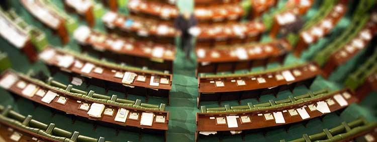 Tunisie : Levée de la séance plénière à l'ARP suite à des frictions