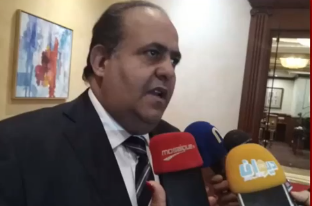 """Scandaleux: Le juge Moez Ben Fraj propose un timbre fiscal de 10 dinars pour remédier au problème de """"la pauvreté des Magistrats"""""""