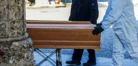 Tunisie – La Manouba: 96 décès sur 1176 cas de Covid+