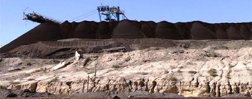 Tunisie – Suspension des activités d'extraction de transformation et de transport du phosphate