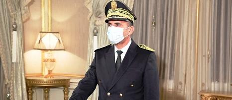 Tunisie – Le gouverneur et six délégués de Kasserine atteints de Covid