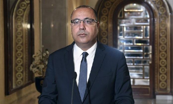 Tunisie: Hichem Mechichi préside une séance de travail pour étudier les points de développement à Médenine
