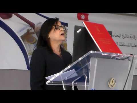 Tunisie : Fadhila Gargouri relève des illégalités relatives au financement de certains partis politiques