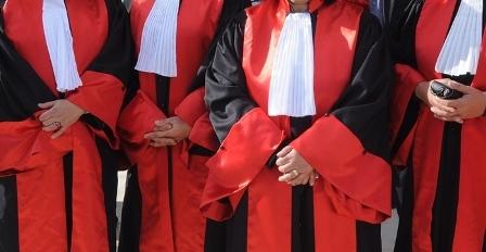 Tunisie: Prolongation de la grève des magistrats