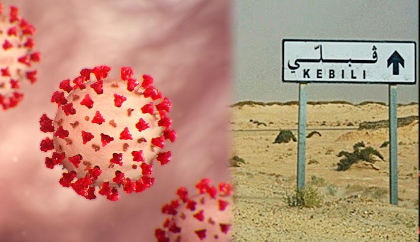 Tunisie – Kebili: Quatre décès à la Covid en 24 heures