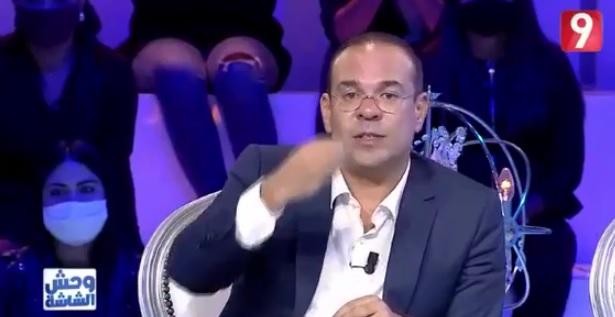 Tunisie – VIDEO: Mehdi Ben Gharbia: Je préfère démissionner d'une assemblée pareille!