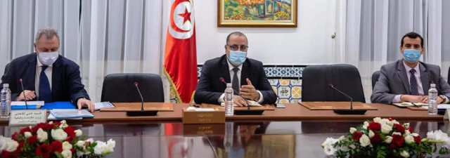 Tunisie – Le monde tourne à l'envers à cause des «performances» d'Ali Kooli