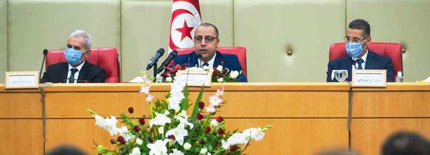 Tunisie – Covid19: La situation demeure grave