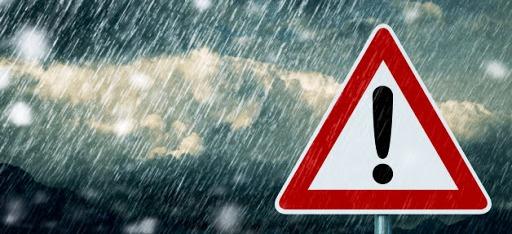 Tunisie – Alerte météo!