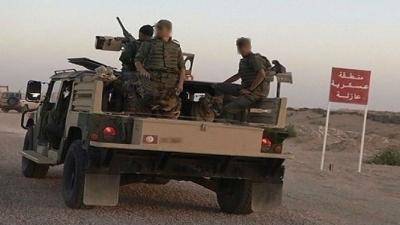 Tunisie: Des forces de l'Armée Nationale contrecarrent la contrebande de marchandises d'une valeur de 365 mille dinars