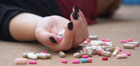 Tunisie – Rafraf: Une jeune fille décède d'une overdose