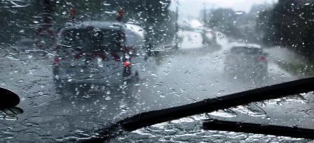 Tunisie – Alerte météo concernant trois gouvernorats
