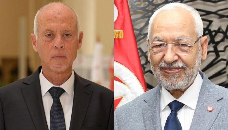 Kais Saied révoque les membres du cabinet de Rached Ghannouchi y compris Mohamed Ghariani