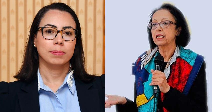 Tunisie- Rachida Ennaifer: La présidence de la République est à double vitesse