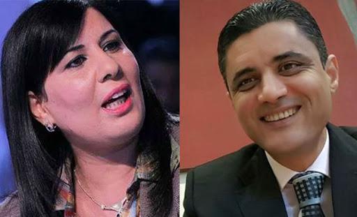 Tunisie-ARP: Hassouna Nasfi: Abir Moussi ne fait pas la différence entre l'ennemi, l'opposant politique et l'ami