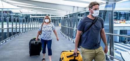Tunisie – Covid19: Le ministère de la Santé prend des mesures pour les voyageurs
