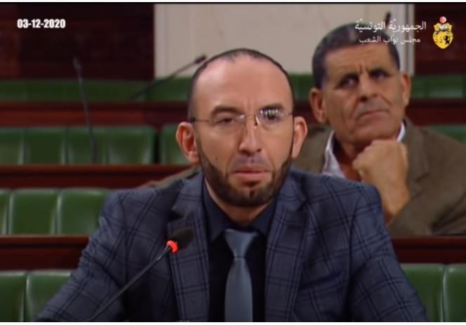 Dangereux: Extrémisme, misogynie et insulte à l'égard de la femme tunisienne sous la coupole du Parlement, en présence de la ministre de la Femme