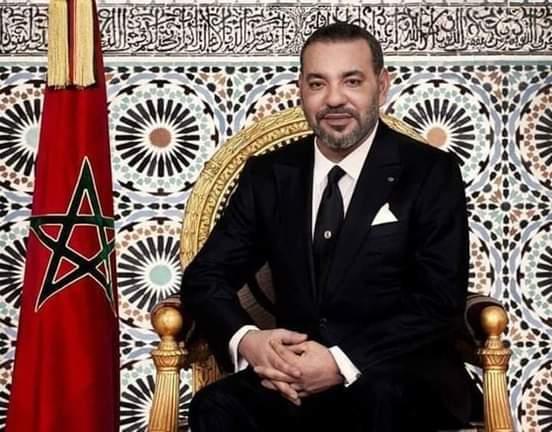 Maroc : Mohamed VI s'adresse à Mahmoud Abbas après la normalisation des rapports diplomatiques avec Israël