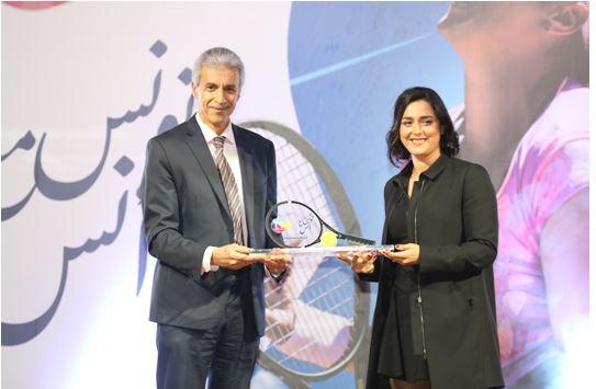 Tunisie Telecom signe avec Ons Jabeur