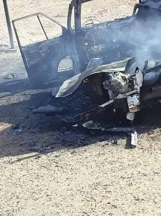 Ain Skhouna-Dernière minute: Les émeutes tribales ont engendré un décès et des dizaines de blessés