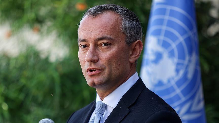 Libye: Le Conseil de sécurité des Nations unies nomme un nouvel Envoyé spécial