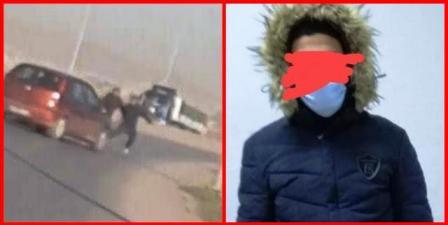 Tunisie – Arrestation du principal accusé du braquage avorté d'hier à Mellassine