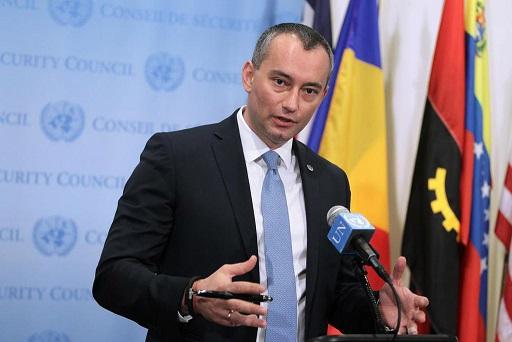 Libye: Le Bulgare Nickolay Mladenov renonce au poste d'Envoyé spécial