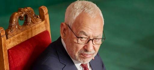 Tunisie – Ennahdha: EXCLUSIF: Ghannouchi obligé de se tenir à l'écart… Ali Laarayedh prend la relève