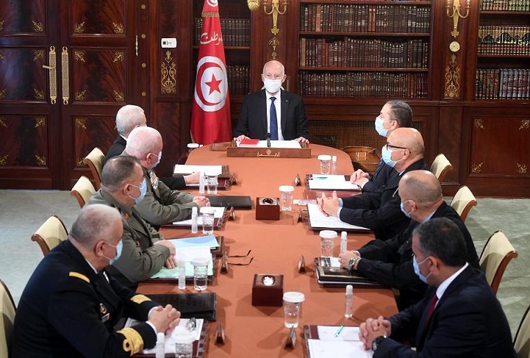 """Tunisie-Kais Saied: """"Les attentats terroristes ne nous font pas peur.."""""""