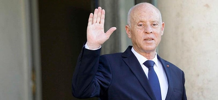 """Tunisie-Dernière minute: Kais Saied exprime son intention d'empêcher """"les ministres corrompus"""" de prêter serment"""