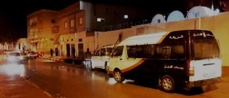 Tunisie – Reprise des affrontements entre la police et des jeunes de la cité Ennour à Kasserine