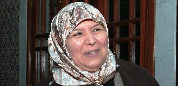 Tunisie – Mehrezia Laâbidi serait dans un état de santé critique