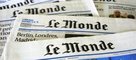Le Monde: Techniquement la Tunisie est quasiment en faillite!