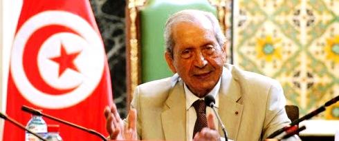 Tunisie – Mohamed Ennaceur lance un appel pour un dialogue national urgent pour rebâtir la confiance et construire un avenir commun
