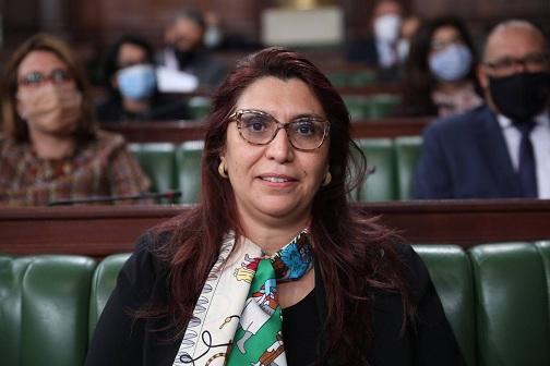 Tunisie: Olfa Ben Ouda, fière d'avoir trouvé des solutions à la pénurie de personnel sans créer de nouveaux postes