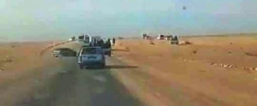Urgent-Sud: Infos sur le décès d'un individu pendant les émeutes renouvelées entre les clans Mrazig et Houaya