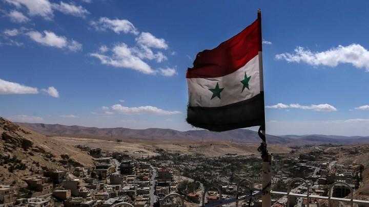 Syrie : 30 morts et 15 blessés dans une attaque jihadiste contre un bus
