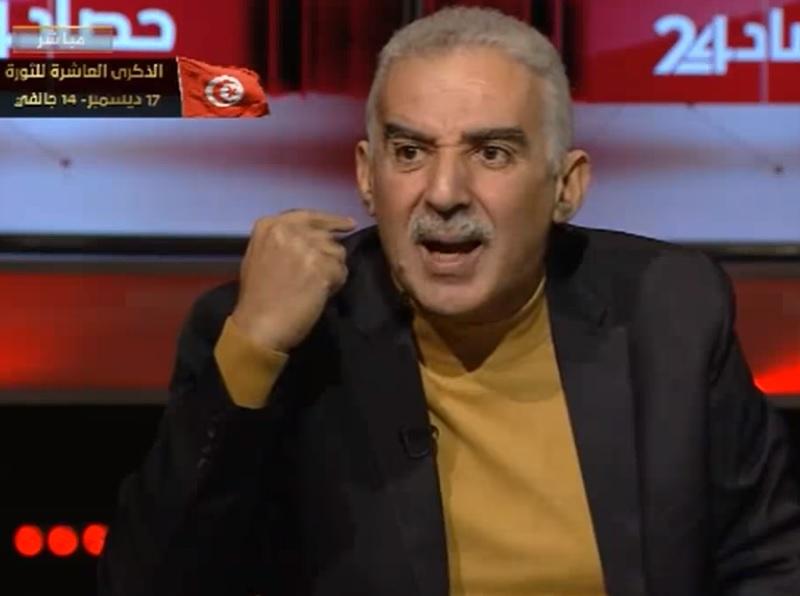 """Tunisie-Zied El Heni : """"Nous sommes un seul peuple, mais .. """""""