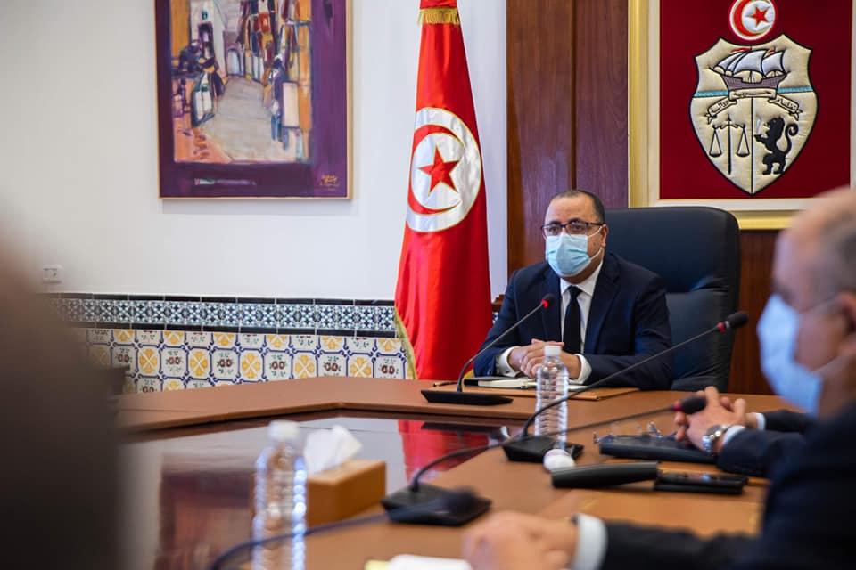 Tunisie: Mieux vaut tard que jamais, Hichem Mechichi sort enfin du silence
