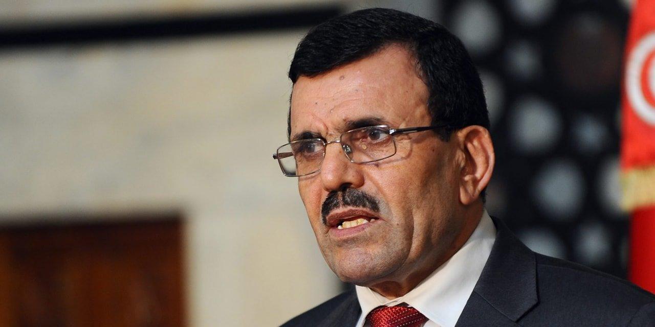 Tunisie [AUDIO]: Ali Larayedh s'exprime sur les propos de Rached Ghannouchi