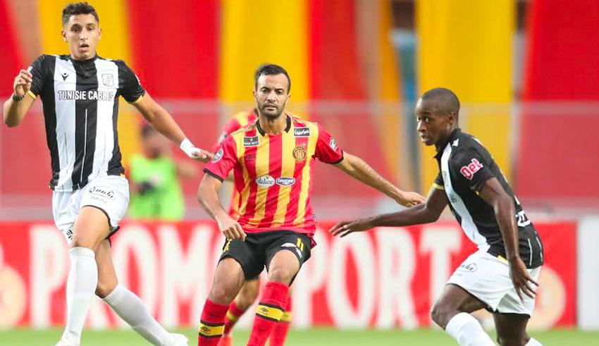 Ligue 1 : Un choc CS Sfaxien – Espérance de Tunis plein d'enjeux