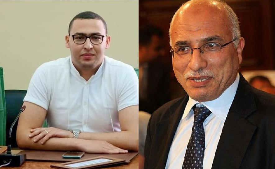 Tunisie: Zied Ghanney: Abdel Karim Harouni doit s'excuser et le ministère de l'Intérieur doit réagir